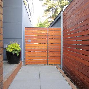 Fences, Gates, and Guardrails