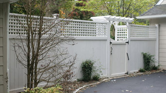 Fencing and Gate Projects