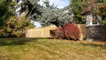 Fencing Project 1