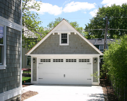 Save email for Gable garage plans