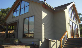 Fiber Cement Siding in American Canyon, CA