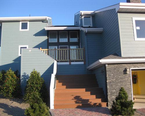 gray vinyl siding home design ideas renovations photos ideas