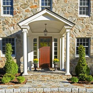 Fieldstone Addition & Renovation