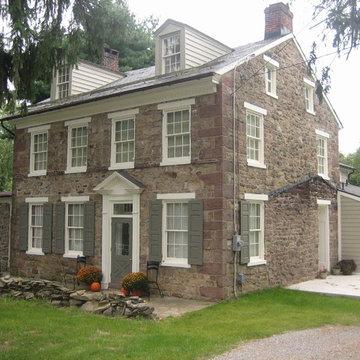 Fieldstone Hill