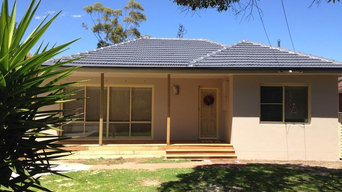 Figtree Home Extension