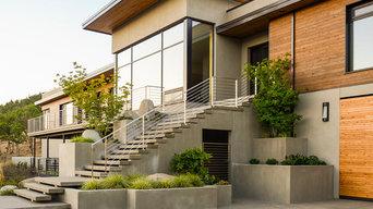 Fineline Custom Home
