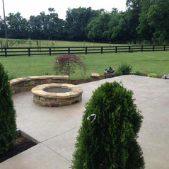 Bluegrass Dreamscapes Landscaping Nicholasville Ky Us
