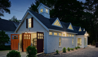 Firehouse Conversion