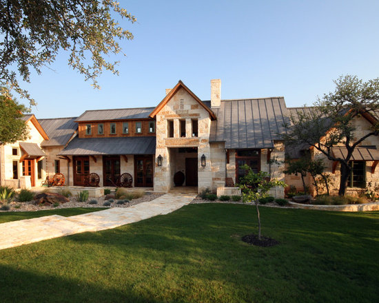 texas hill country house plans | houzz