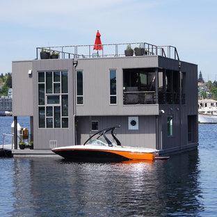 Floating House Houzz