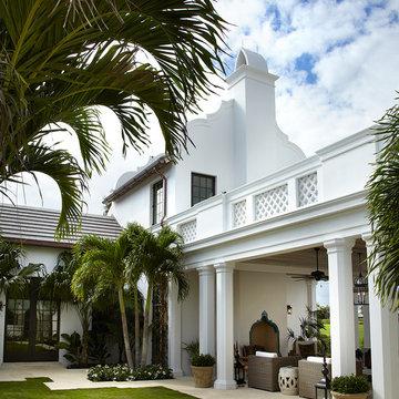 Florida Cape Dutch