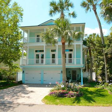 Florida Cottage