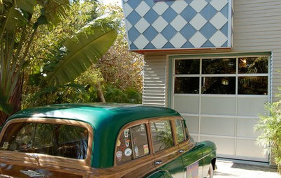 Are These Cars a Perfect Match for Their Homes?