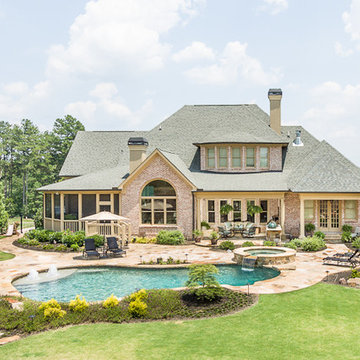 Flowery Branch Outdoor Living