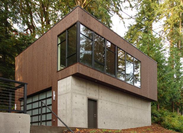 Home Design: Contemporary Country Living