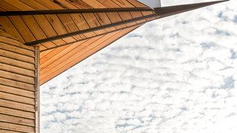 Flying Brick Cider House - Centrum Architects Australia