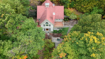 FOR SALE: Cayuga Lake Craftsman with Lake Views & Access