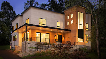Forest Villa House - Mclean, VA