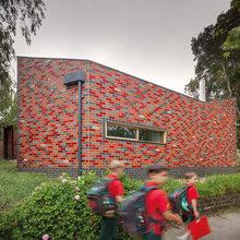 9 Bricktastic Ideas That Break the Rules