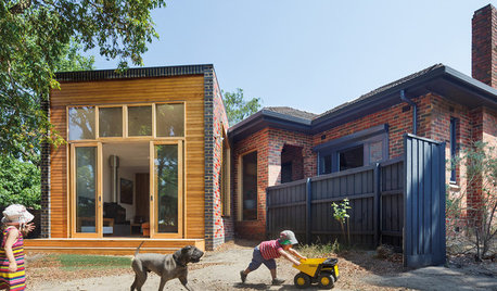 9 Ideas for Brick That Break the Mold