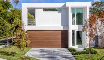 Fort Lauderdale Custom Home - VP 500