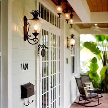 Fort Lauderdale meets Key west Luxury, Fort Lauderdale, Florida