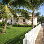 Fort Point Cottage Harbour Island The Bahamas Tropical