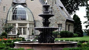 Fountain Installations