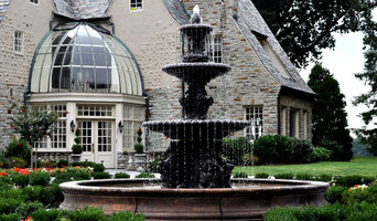 Fountain Installations