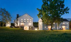 Four Barns Farm