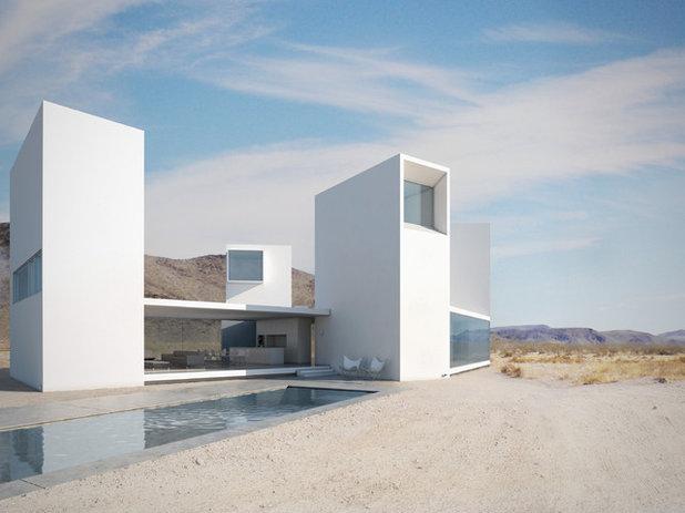 guida houzz il minimalismo l architettura pura dell