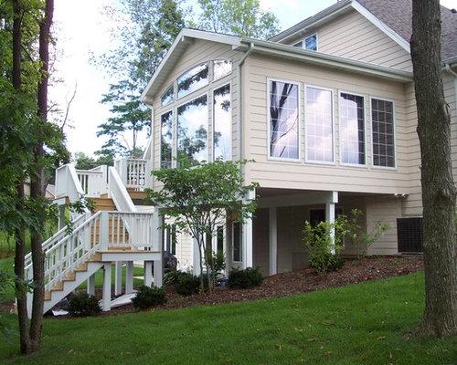 Four Season Room Home Design Ideas Renovations Photos