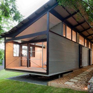 Foxground House