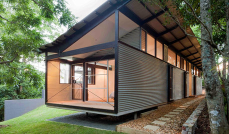 A Guide to Using Steel as Wall Cladding
