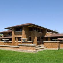 FLW Houses