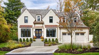 Franklin Park Custom Home