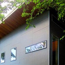 Modern Exterior by rager designworks llc