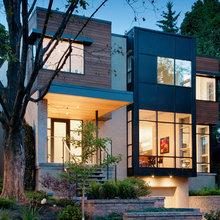 Multi Clad Homes