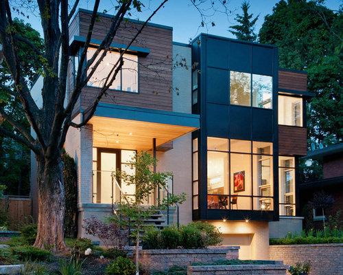 Exterior home design ottawa - House design plans