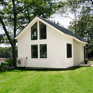 Freeport Tiny House