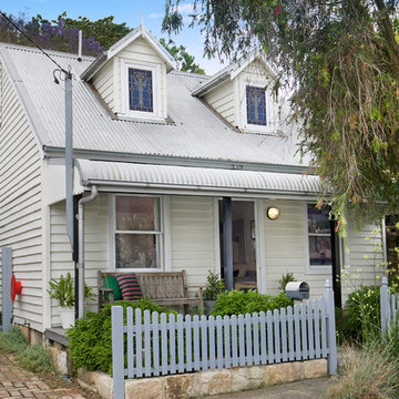 Freestanding Home in Sought After Locale in Lilyfield