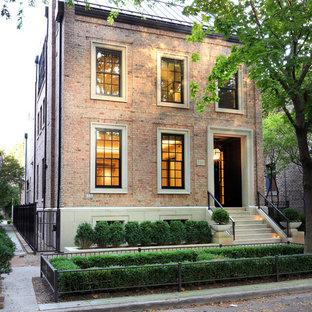 Fremont Street Residence