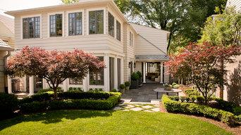 French Cottage Garden