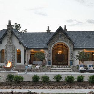 French Country ASID Showcase - Notre Belle Maison