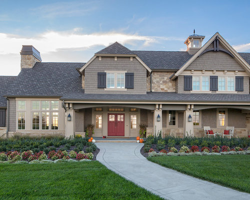 10 Best Metal Exterior Home Ideas & Designs | Houzz