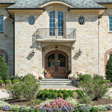 French Country Living in Colts Neck, NJ