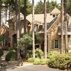 LUXE Homes Design + Build - Birmingham, MI, US 48009