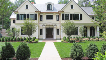 French Country New Residence   Summit, NJ