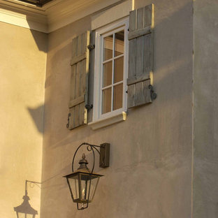French Country Styles - Exteriors