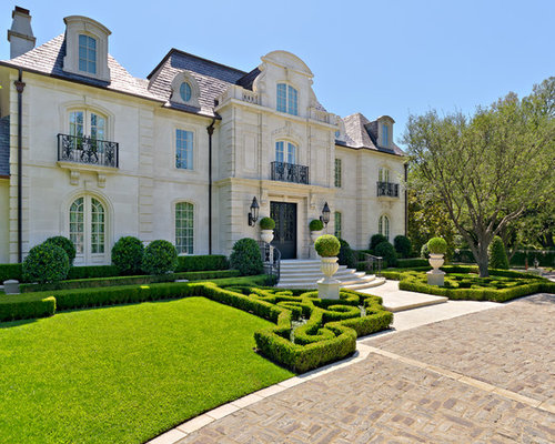 Best french chateau exterior design ideas remodel for French chateau style homes for sale